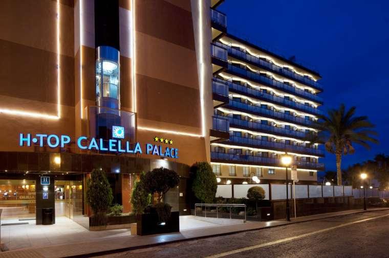 TTT-Jugendreisen-ab16 | Spanien | Calella | Hotel Calella Palace**** 01