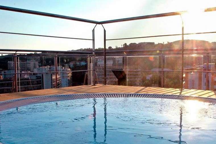TTT-Jugendreisen-ab16 | Spanien | Calella | Hotel Calella Palace**** 02