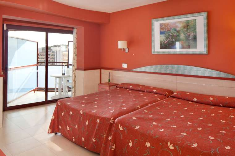 TTT-Jugendreisen-ab16 | Spanien | Calella | Hotel Calella Palace**** 03