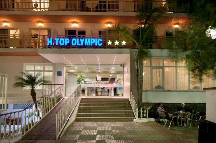 TTT-Jugendreisen-ab16 | Spanien | Calella | Hotel Olympic*** 01