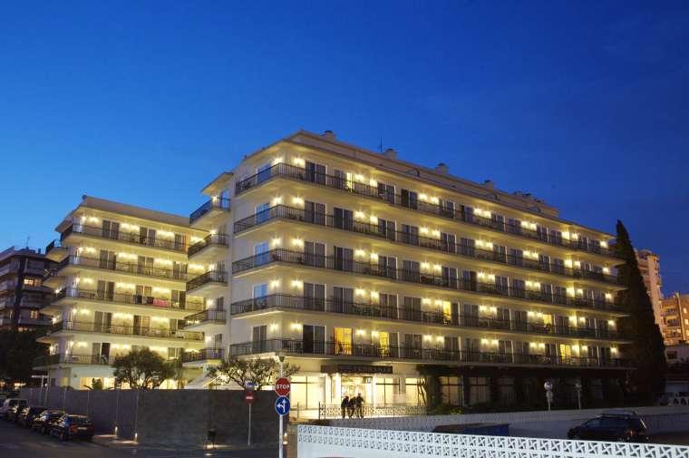 TT-Jugendreisen-ab16 | Spanien | Calella | Hotel Terramar*** 01