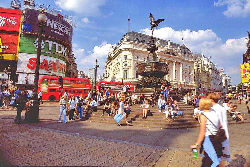 Hotels In London Mit Halbpension