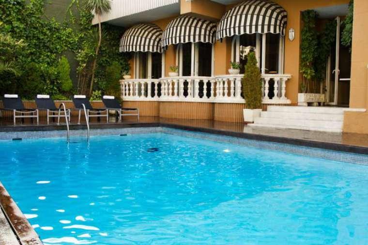 TTT-Jugendreisen-ab16 | Spanien | Lloret de Mar | Hotel Club Mundial 03