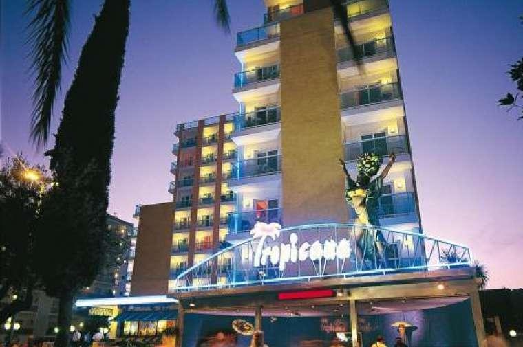 TTT-Jugendreisen-ab 14 | Spanien | Malgrat | Hotel Cartago Nova*** 01