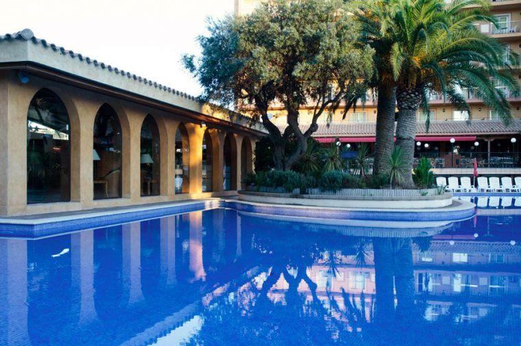TTT-Jugendreisen-ab16 | Spanien | Malgrat | Hotel Luna Club**** 02