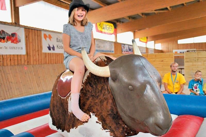 TTT-Jugendreisen | Deutschland | Trebendorf | Reinert Ranch 05
