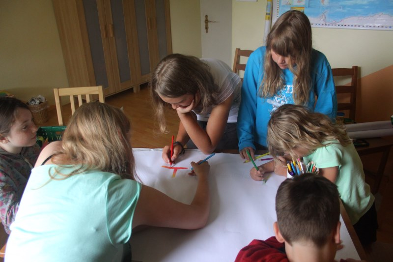 TTT-Jugendreisen | Englisch Sprachcamp | Willingen